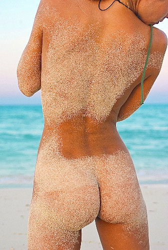Naked european beach pictures