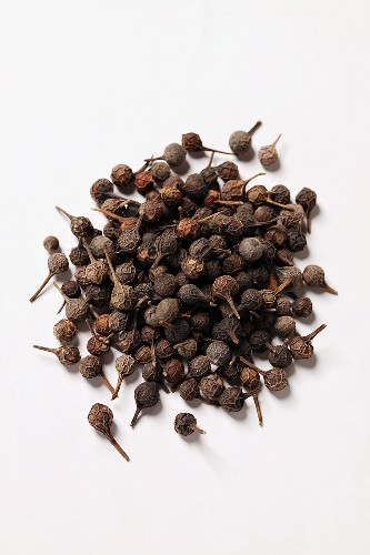 Tailed pepper (Cubeb pepper)