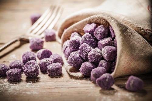 Violette Gnocchetti