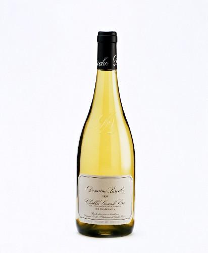 "1991 ""Les Blanchots"" Chablis Grand Cru from Domaine Laroche"