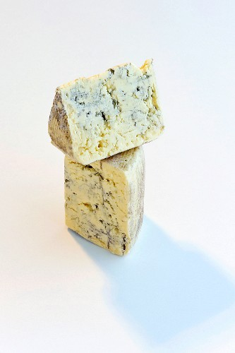 Cashel Blue (Irish blue cheese)