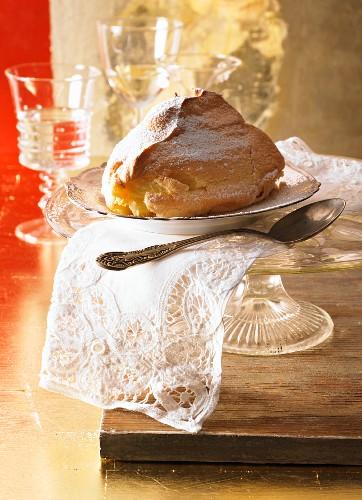 Salzburger Nockerl (Austrian dessert)