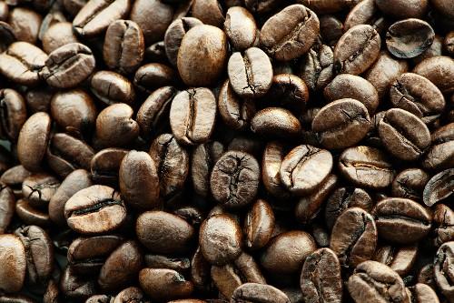 Espresso beans (fills the screen)