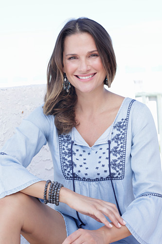 Samantha Tannehill