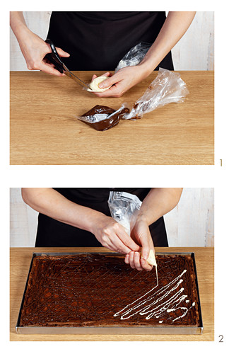 Preparing brittle diamonds