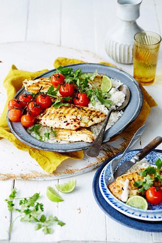 Margarita Fish