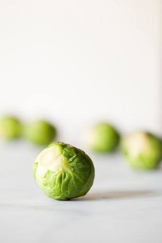 A Brussel Sprout