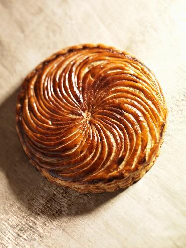 Galette des Rois (Cake for Epiphany, France)