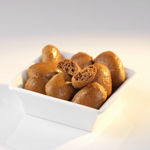 Printen (a type of gingerbread)