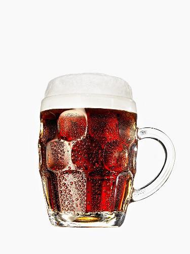 A tankard of ale