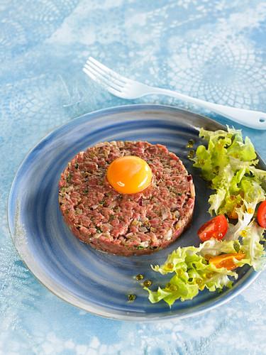 Steak Tatar
