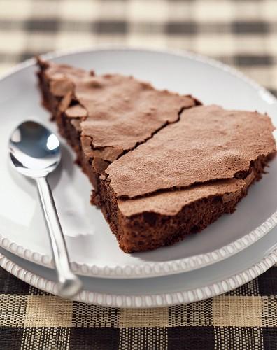 mamita chocolate cake (topic: Robuchon recipe)