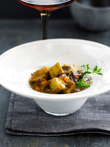 Guorn stew