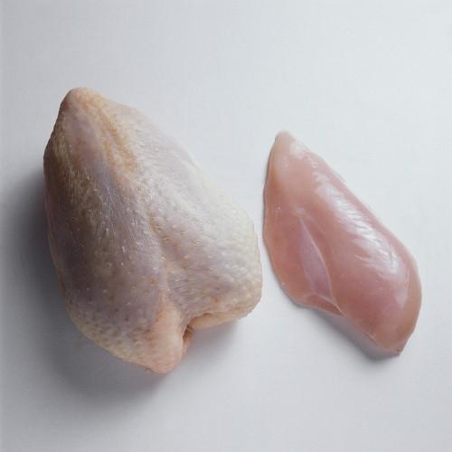 Chicken Breast Fillet & Chicken Breast