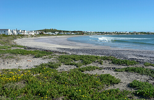 Seaside, Paternoster, West Coast, South Africa