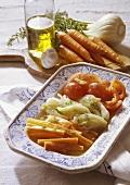 Romanian Appetizers