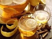 Spiced Tea Ready to Serve