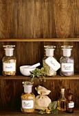 Medicinal Plants & medicinal Herbs