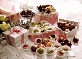 Chocolates as Gift