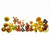 Fruits & dried Fruits