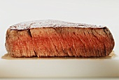 Cross Section of a Steak, Medium