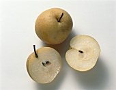 Nashi - Asian Pear
