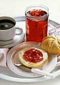 Small Breakfast