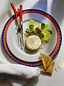Gratins & Eggs Bismarck