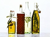Assorted Oils & Vinegars
