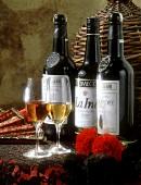 Various Types of Spanish Sherry