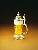 A Pitcher of Beer