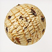 A Scoop of Malaga Ice cream