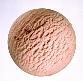 A Scoop of Strawberry Icecream