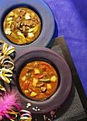 Hearty Goulash Soups