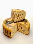 A Loaf of Leerdamer