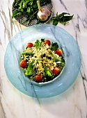 Taboule Salad with Mint