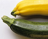 Green & Yellow Zucchini