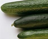 Assorted Cucumbers