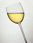 A Glass of Late Vintage