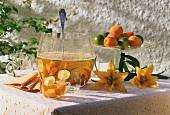 Apricot Punch
