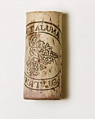 Wine corks from Petaluma cellar, Clare Valley, S.Australia