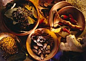 Spices for Indian Spice Mixtures