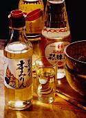 Mirin; Japanese Bamboo Liquor