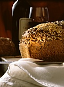 Home-made Wholegrain Bread
