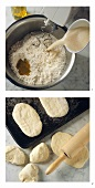 Making flatbreads