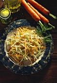 Carrot-Radish Salad