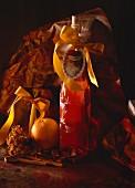 Swiss Spice Wine as Present