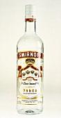 A Bottle of Smirnoff