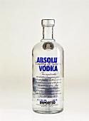 A Bottle of Absolut Vodka