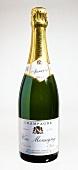 """Veuve Monsigny"" champagne bottle"